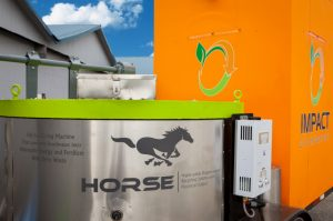 HORSE Microdigester
